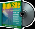Thumbnail Quick Site - End to Slow Loading Web pages