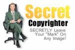 Thumbnail Secret Copyrighter - Secretly Insert Mark on Any Image, etc